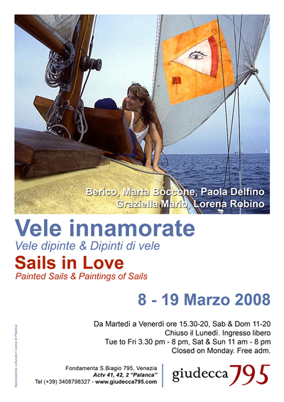 sails in love 2008